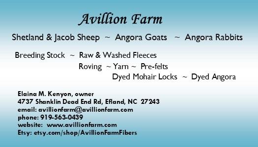 Avillion Farm Ad