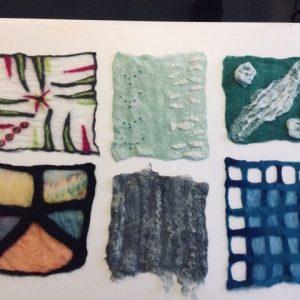 Textural Sampler Series