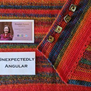Unexpectedly-Angular